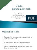 Intro Et XHTML