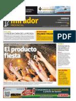 Edición del 12 de enero de 2014