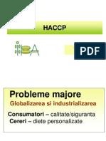 Sisteme de Certificare in Industria Alimentara