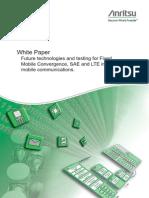LTE White Paper