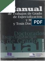 Manual Upel - 2006