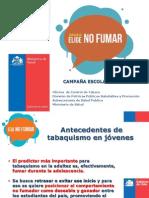 120801 Presentacion Elige No Fumar 2012