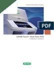 MC-47 Biorad Real Time PCR