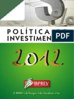IBPREV-PI-2012