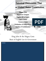 events leading up to the constitution - copy