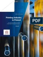 Printing Industry in Poland