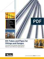 E235 Pipes and Tubes