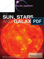 The Sun, Stars, And Galaxies (Gnv64)