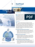fs nice actimize brochure - card fraud solution