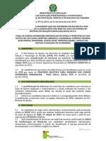 Edital No 41-2013_manifestacao de Interesse_1a Chamada Lista de Espera_sisu_2013.1
