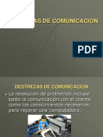 DESTREZAS DE COMUNICACIÓN.ppt
