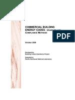 BCAP Commercial BEC Usability Compliance