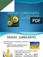 07 Grasas Lubricantes 2011, Rev. 3