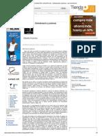 APROXIMACIÓN CONCEPTUAL - Goblalización y pobreza - Libro Eumed