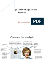 Class Warrior Dps Analysis