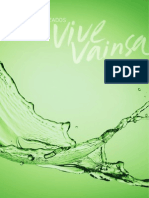 VAINSA_Especializada Inodor Con Floxometro Pared