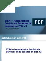 V3 00 ITIL Fundamentos