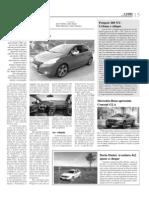Edição de 09 de maio de 2013