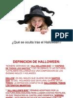 Que Es Halloween