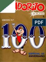 Condorito N °100