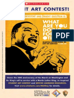 mlk day 2013-self mailer