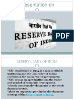 Reserve Bank of India 1