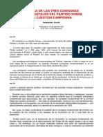 05- Stalin - Tres Consignas Fundamentales del Partido Sobre la Cuestión Campesina (1927)