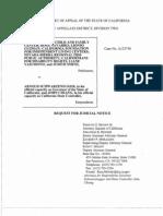 AG RJN Line Item Veto Case