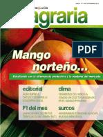 Revista Agraria Setiembre