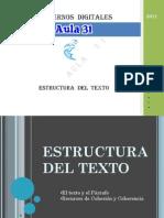 Estructura Del Texto