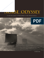 Norse Odissey