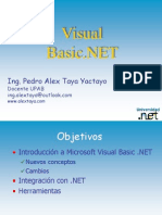 Semana 1 - Vb.net
