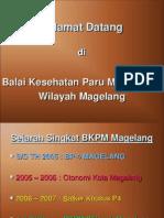 Profil Bkpm Mgl