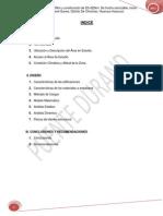 Informe Puente Durand