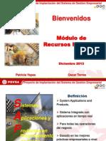Presentación PDVSA INTEVEP RRHH