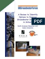 Gw Education Review