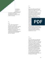 Catálogo de Cursos - SI e Ciência da Computação 2014