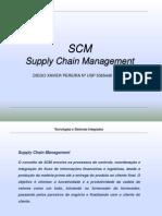 Trabalho de Supply Chain Management