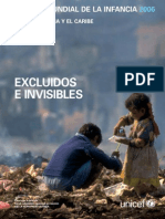 Excluidos e Invisibles