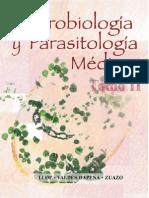 Microbiología y Parasitología Médicas Tomo II