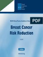 Breast Risk