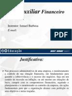AUXILIAR FINANCEIRO.ppt