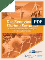 Das Renováveis à Eficiência Energética