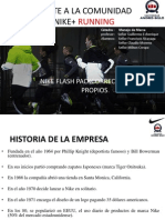 1 Presentacion Nike
