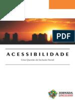 Cartilha - Acessibilidade - MT 2012