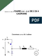 cc-cc de 2 si 4 cadrane