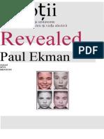 Paul Eckman Emotii Date Pe Fata.ro.PDF