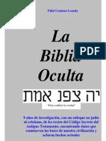 La Biblia Oculta