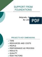 L. Varbanova - Sesison II Foundations