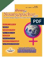Naturopathy Magazine
